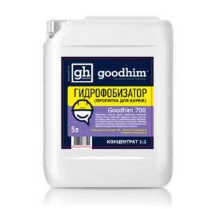 Гидрофобизатор GOODHIM-700