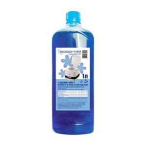Жидкость по уходу за биотуалетами GOODHIM БИО-Т