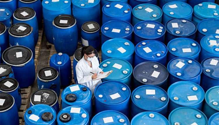 Контрактное производство бытовой химии