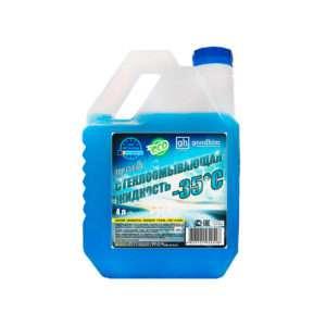 Стеклоомывающая жидкость TOP CLEAN – 35°С